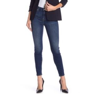 7 For All Mankind High Waist Gwenevere Jeans